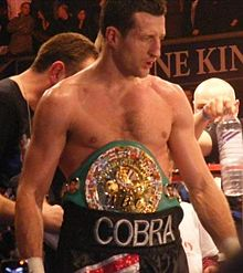 Carl Froch Boxing Champion Gives HOPE For the mass awakening