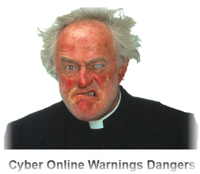 Cyber WARNINGS To People to avoid
