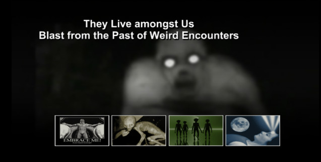 UNDERGROUND Reptoids Captured Alien TV CLASSIC Real Life GREAT MUST WATCHES